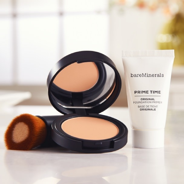 New Arrivals: Bareminerals