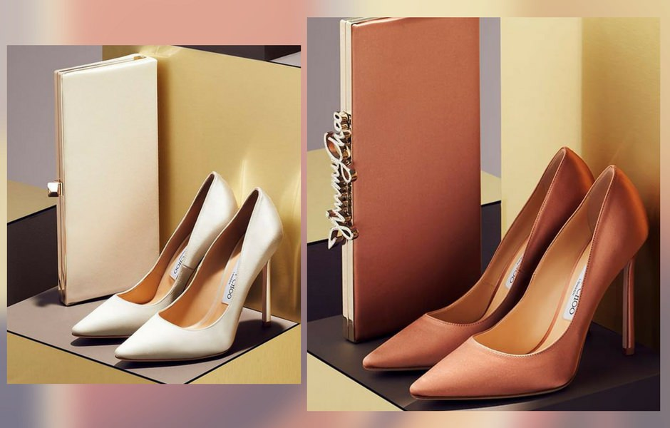 designer Spotlight: jimmy choo