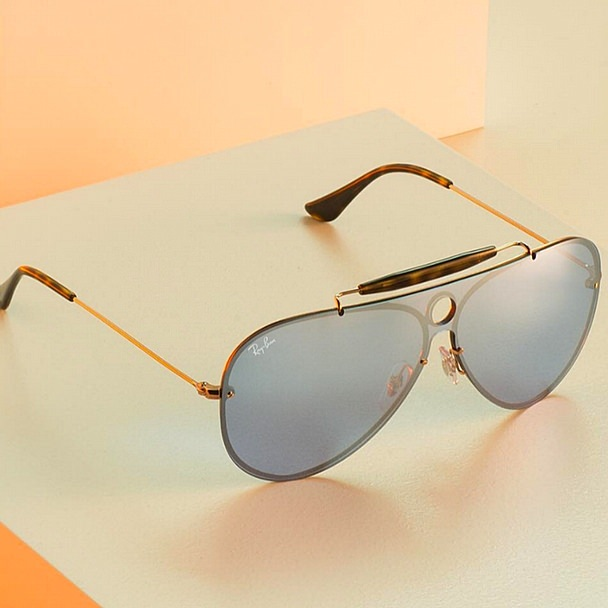 New Arrivals: Ray Ban