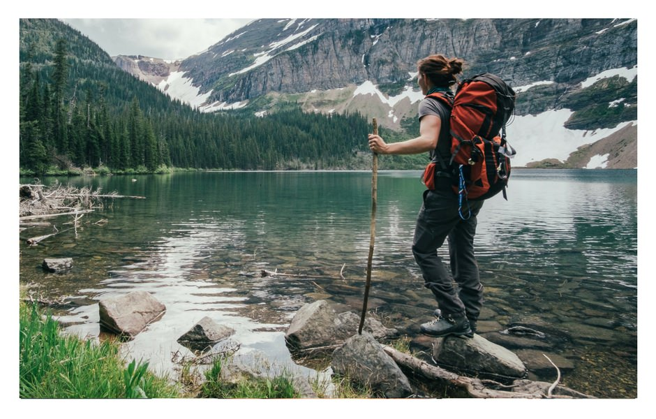 Packing List For The Adventurous Traveler