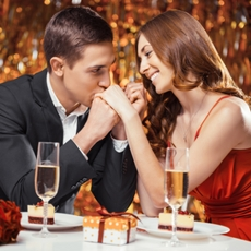 Married Couples, Get Valentine-Ready